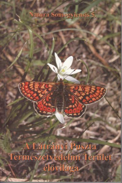 A Látrányi Puszta Természetvédelmi Terület élővilága