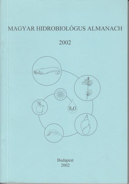 Magyar hidrobiológus almanach 2002
