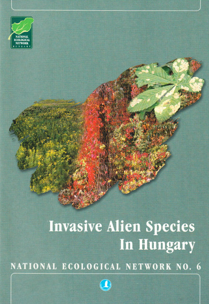 Invasive Alien Species in Hungary