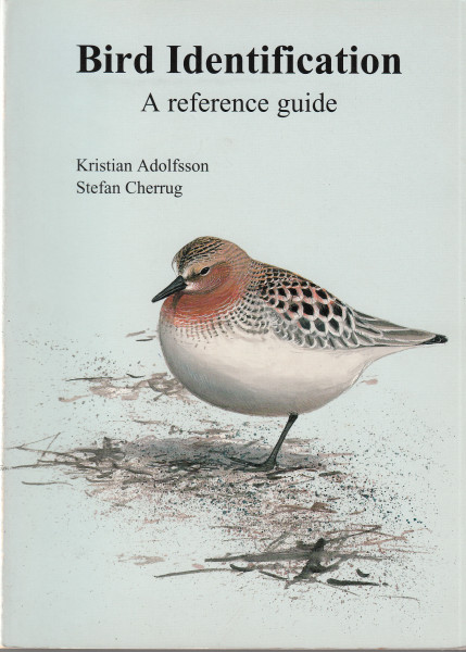 Bird Identification. A reference guide