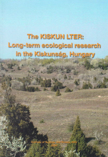 The Kiskun LTER: Long-term ecological research in the Kiskunság, Hungary