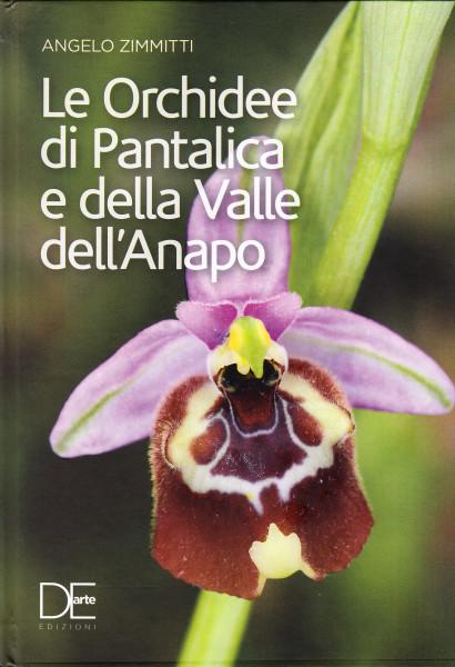 Le Orchidee di Pantalica e della Valle dell'Anapo