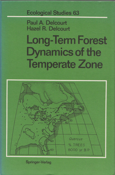 Long-Term Forest Dynamics of the Temperate Zone