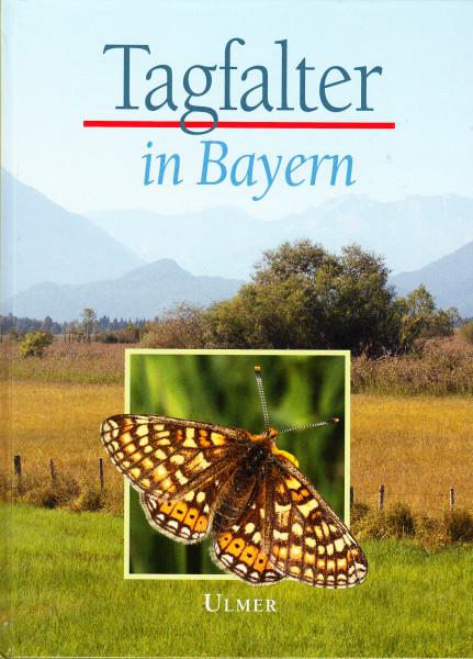 Tagfalter in Bayern