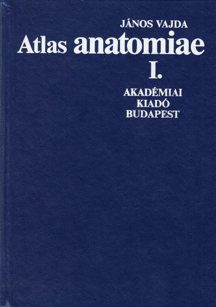 Atlas anatomiae I-II.