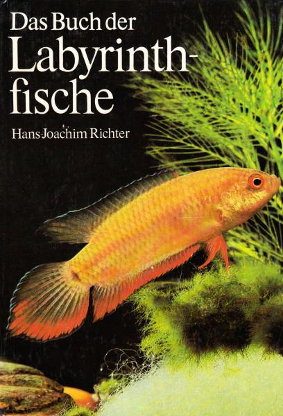 Das Buch der Labyrinthfische